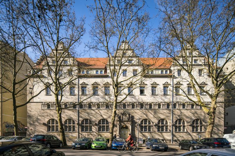 Sprachaufenthalt Deutschland, Berlin - GLS Sprachenzentrum Berlin - Accommodation - Hotel Oderberger - Hotel