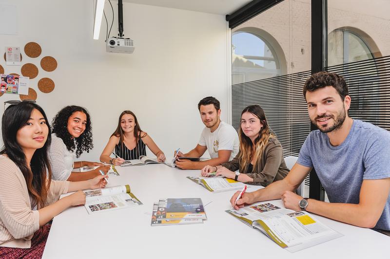 Séjour linguistique Espagne, Valencia – Espagnole International House - Leçon