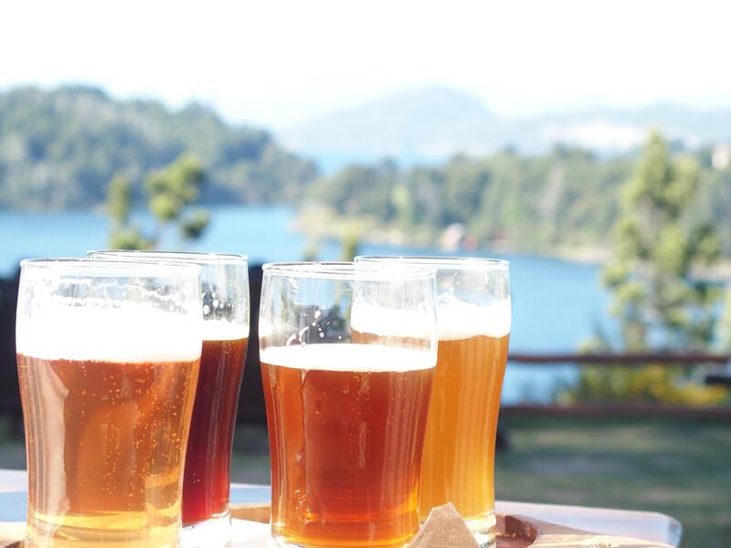 sprachaufenthalt argentinien bariloche cerveceria patagonia
