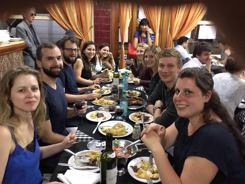 Séjour linguistique Argentina, Buenos Aires - DWS Spanish School Buenos Aires