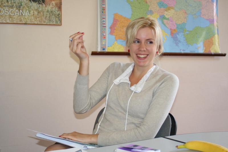 Séjour linguistique Italie, Florence - Scuola ABC Firenze - Étudiants