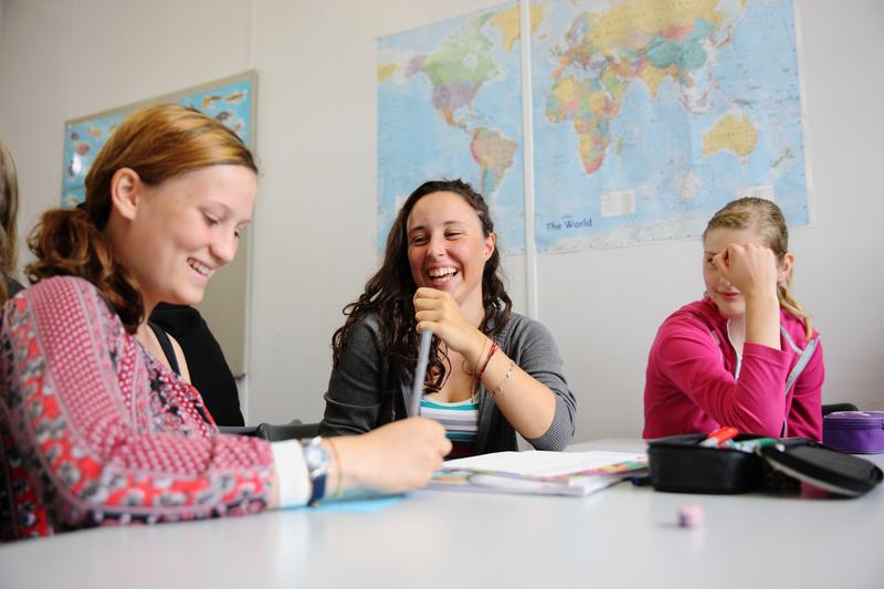 Sprachaufenthalt England, Paignton - LAL Torbay - Studenten