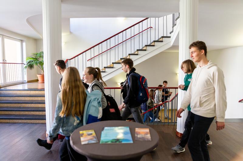 Sprachaufenthalt Deutschland, Berlin - GLS Sprachenzentrum Berlin - Studenten