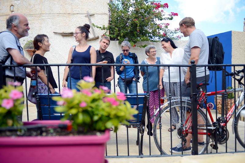 Séjour linguistique Malte, Gozo – BELS Gozo – Étudiants