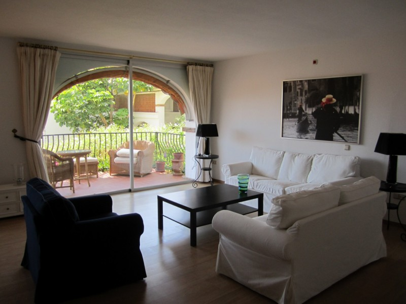 Sprachaufenthalt Spanien, Málaga - Malaca Instituto Málaga - Accommodation - Shared Apartment - Wohnzimmer