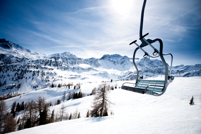 Boa Lingua, Séjour Linguistique - Ski und Snowboard