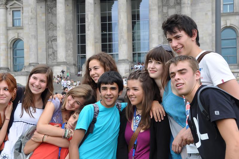 Séjour linguistique Allemagne, Berlin - GLS Berlin Watersports - Étudiants