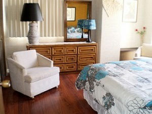 Sprachaufenthalt USA, Hawaii - IIE - Accommodation - Apartment Park Heights - Zimmer