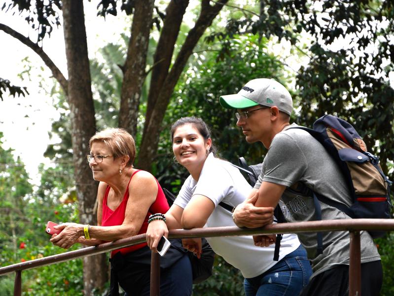 Séjour linguistique Panama, Panama City - Epaespañol en Panamá - Étudiants
