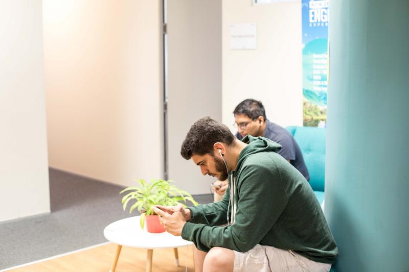 Séjour linguistique Nouvelle Zélande, Wellington - NZLC Wellington – Étudiants