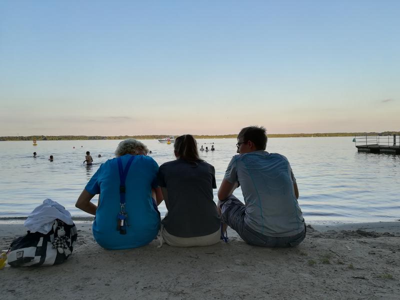 Séjour linguistique Allemagne, Berlin - GLS Berlin Watersports - Temps libre