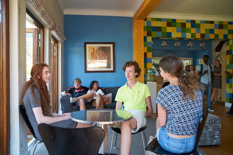 Sprachaufenthalt Südafrika, Capetown - GHS Southern Suburbs - Studenten