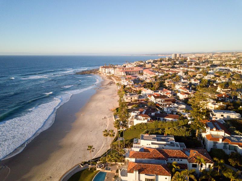 Séjour linguistique États-Unis, San Diego - La Jolla