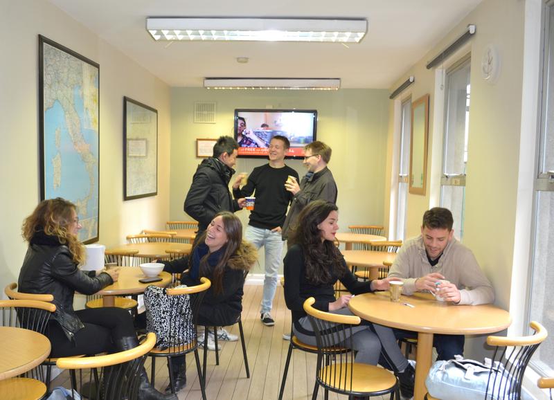 Sprachaufenthalt Irland, Dublin - The Horner School Dublin - Lektionen