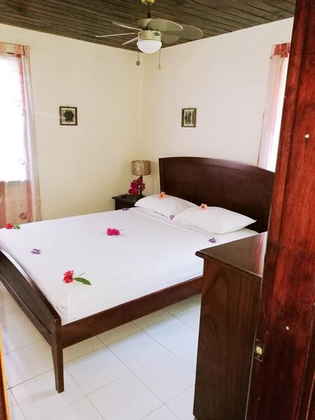 Sprachaufenthalt Costa Rica, Playa Tamarindo - WAYRA Instituto Playa Tamarindo - Accommodation - Apartment Casa el Mar - Einzelzimmer