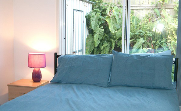 Sprachaufenthalt Australien - Noosa - Lexis Noosa -Accommodation - Tarina Street - Schlafzimmer