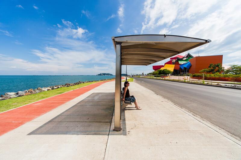 Séjour linguistique Panama, Panama City - biomusée