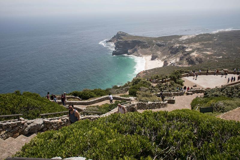 Séjour linguistique Afrique du Sud, Kapstadt – Baie