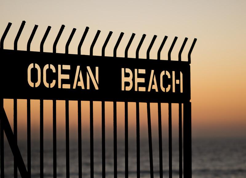 Sprachaufenthalt USA, San Diego - Ocean Beach