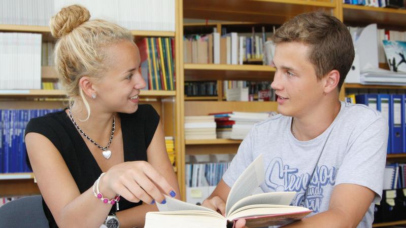 Sprachaufenthalt Österreich, Wien - Humboldt Institut Vienna - Lektionen
