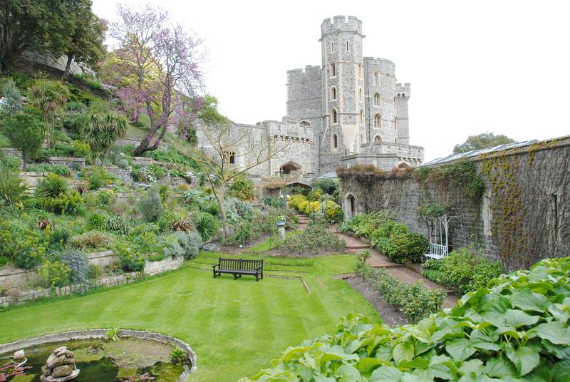 Sprachaufenthalt England, Windsor Castle