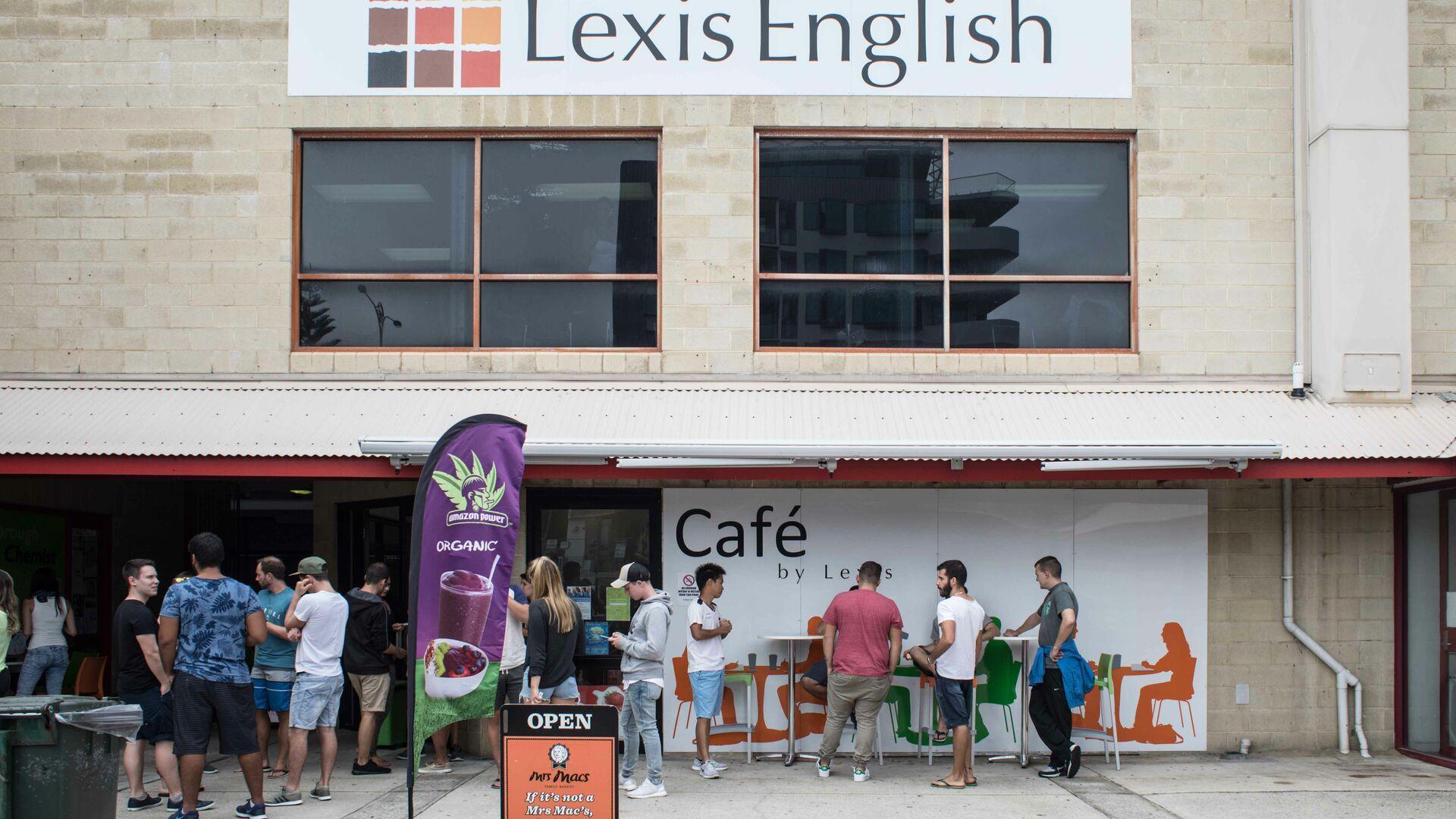 Séjour linguistique Australie, Perth - Lexis Perth