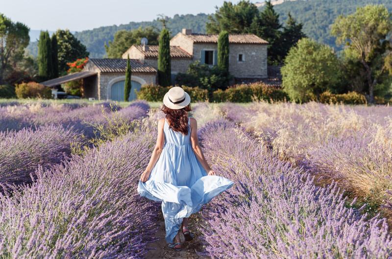 Sprachaufenthalt Frankreich, Aix en Provence