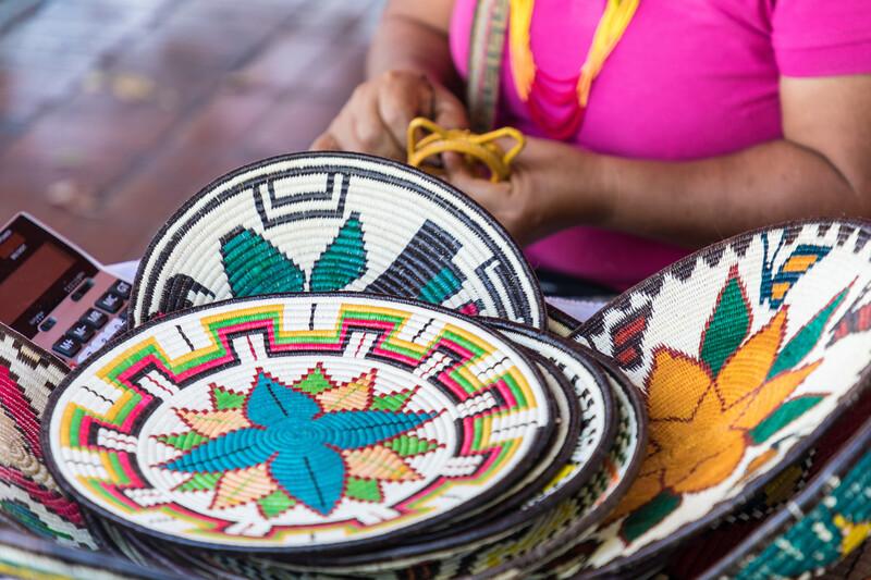 Séjour linguistique Panama, Souvenirs