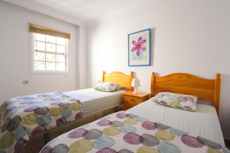 Sprachaufenthalt Spanien, Teneriffa - FU International Academy Tenerife - Accommodation - Apartment - Doppelzimmer