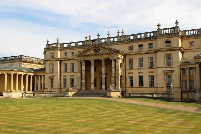 Sprachaufenthalt England, Buckingham - Regent Stowe - Scbule