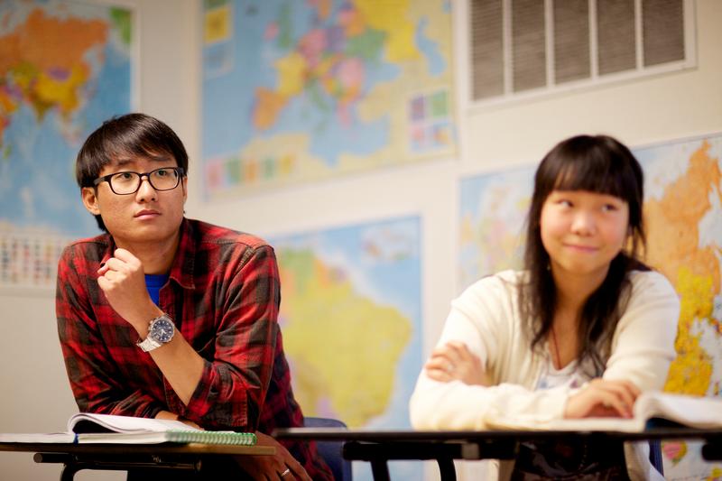 Séjour linguistique USA, Santa Barbara - Kaplan Santa Barbara - Leçon