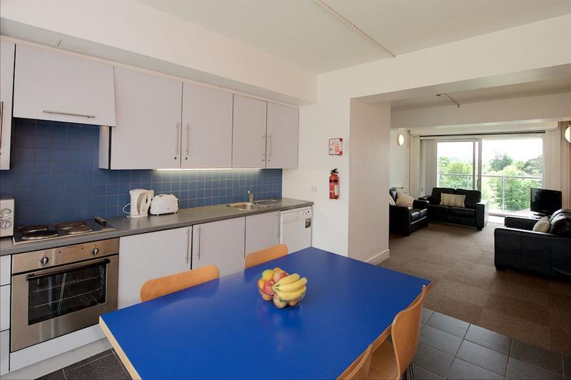 Sprachaufenthalt Irland, Cork - Apollo Junior School Cork - Accommodation - Residenz - Küche