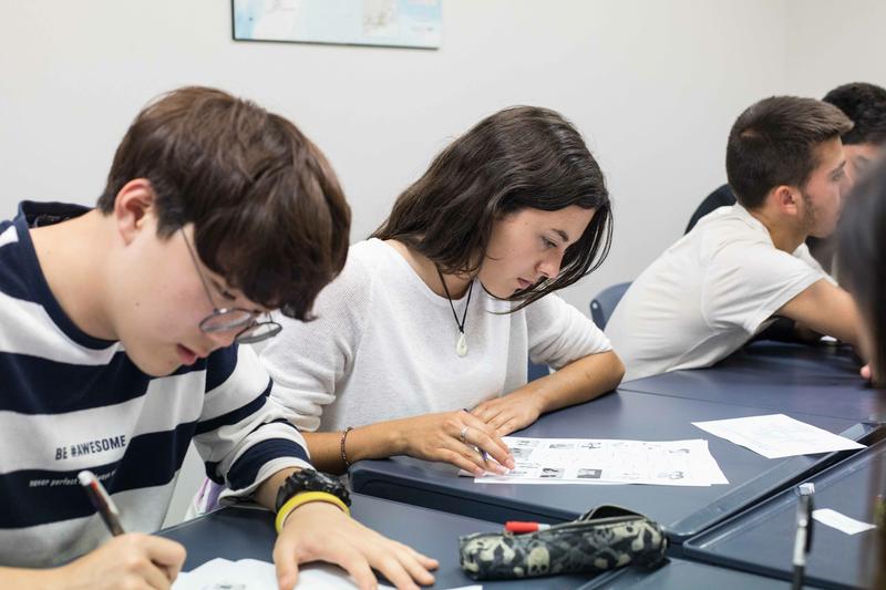 Séjour linguistique Nouvelle-Zélande, Auckland - NZLC Auckland Language Centre - Leçons