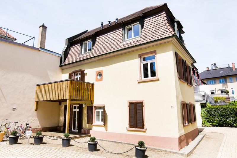 Sprachaufenthalt Deutschland, Freiburg - Alpadia Freiburg - Accommodation - Apartment Erwinstrasse
