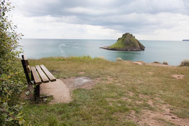 Séjour linguistique Angleterre, Torquay - Île