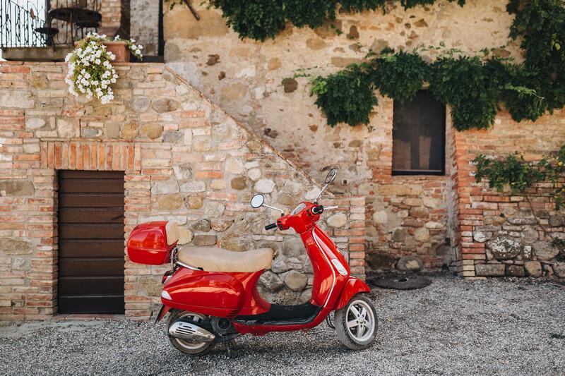 Sprachaufenthalt Italien, Viareggio