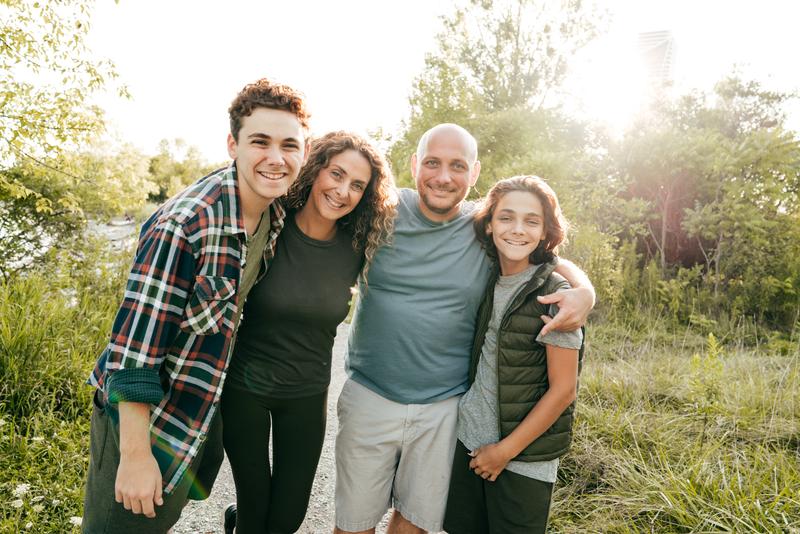 Boa Lingua, Séjour linguistique - Cours de langue famille