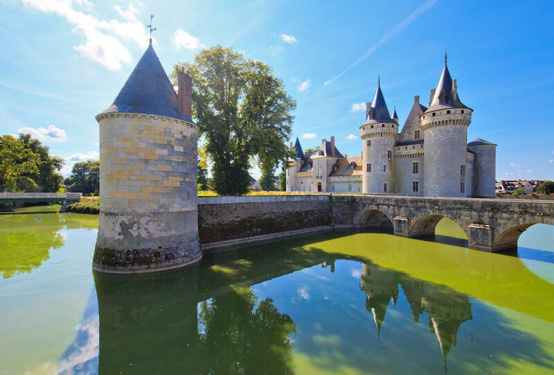 sprachaufenthalt frankreich tours châteaux de la loire