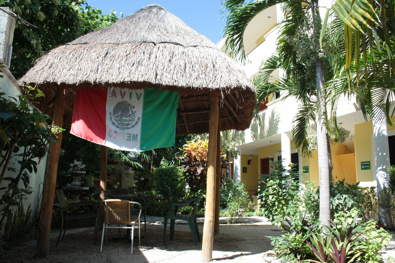 Séjour linguistique Mexico, Playa del carmen - International House Playa del Carmen - École