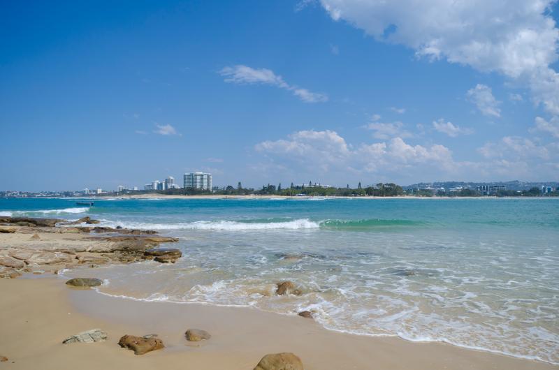 Séjour linguistique Australie, Sunshine Coast - Maroochydore