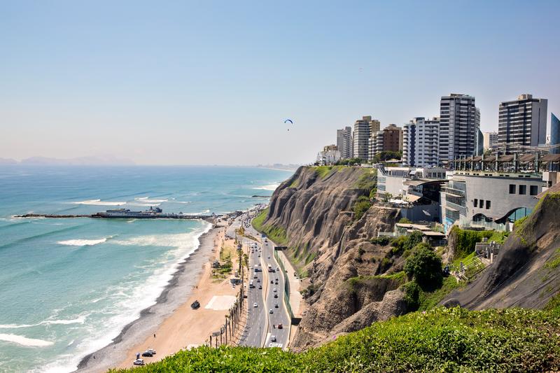 Séjour linguistique Pérou, Lima