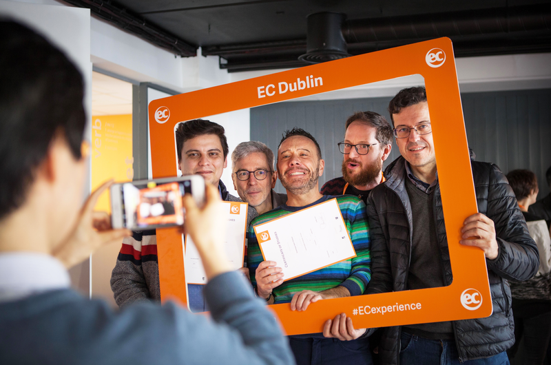 Sprachaufenthalt Irland, Dublin - EC Dublin 30plus - Studenten