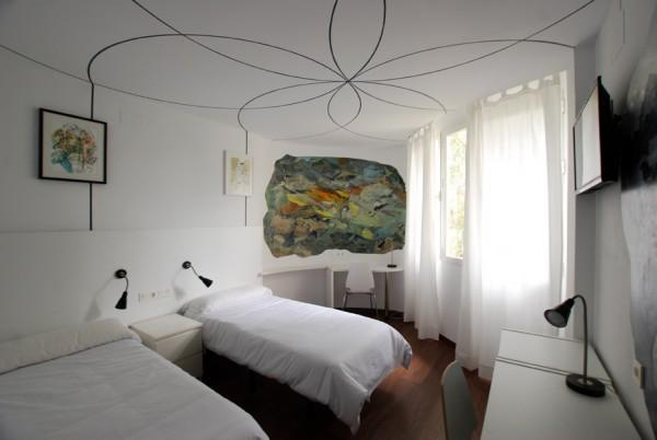 Sprachaufenthalt Spanien, Málaga - Malaca Instituto Málaga - Accommodation - Residenz Club Hispánico - Schlafzimmer
