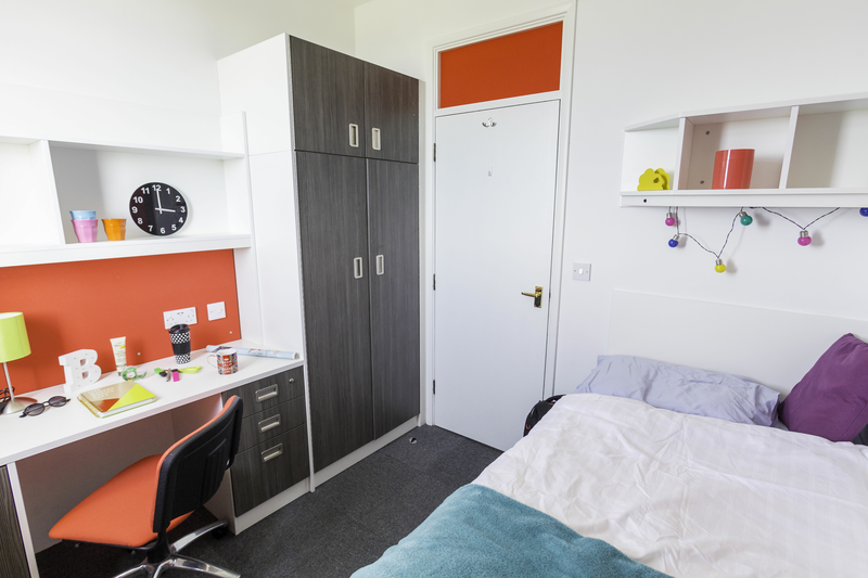Séjour linguistique Angleterre, Brighton - EC Brighton Young Learners - Accommodation