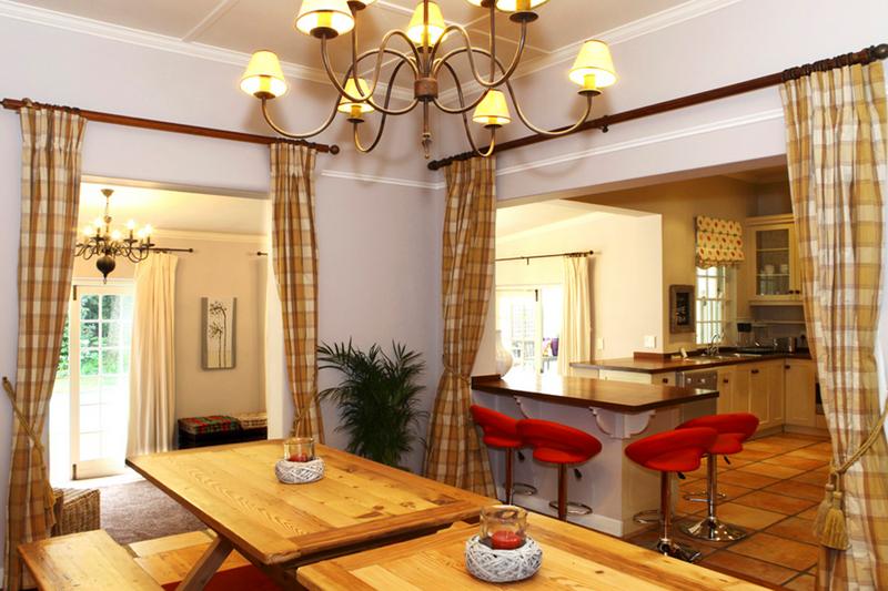 Sprachaufenthalt Südafrika, Capetown - GHS Southern Suburbs - Accommodation - Residenz Newlands Campus - Küche