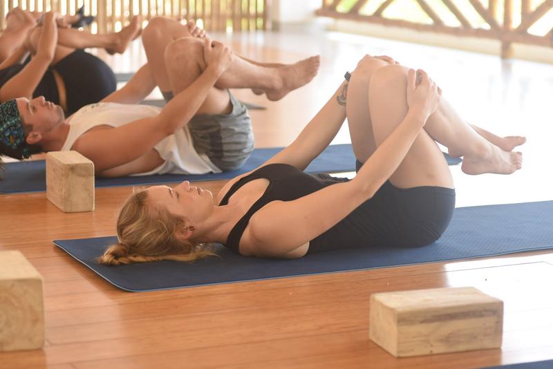 Séjour linguistique Équateur, Montanita - Montanita Spanish School - Yoga