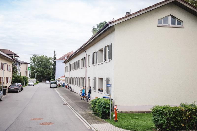 Sprachaufenthalt Deutschland, Radolfzell - Carl Duisberg Centren Radolfzell - Accommodation - Apartment Schiedelenweg - Apartment