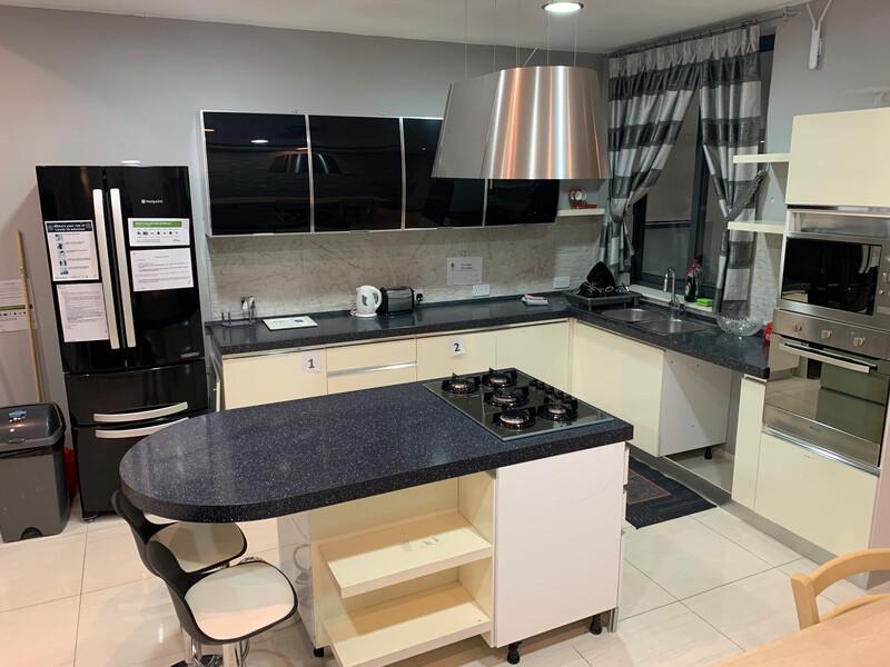 Sprachaufenthalt Malta, Gozo - BELS Gozo - Accommodation - Gozo Superior Residenz - Küche