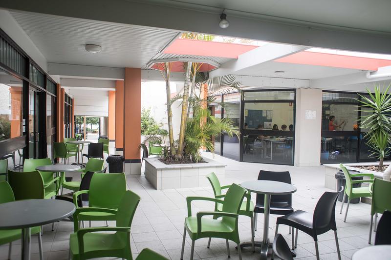 Sprachaufenthalt Australien, Noosa - Lexis Noosa - Campus