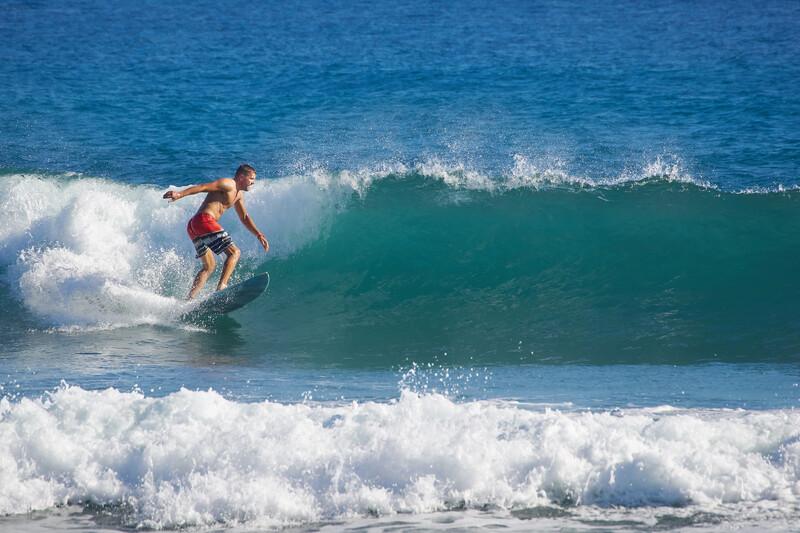 Sprachaufenthalt Australien, Sydney - Surfen
